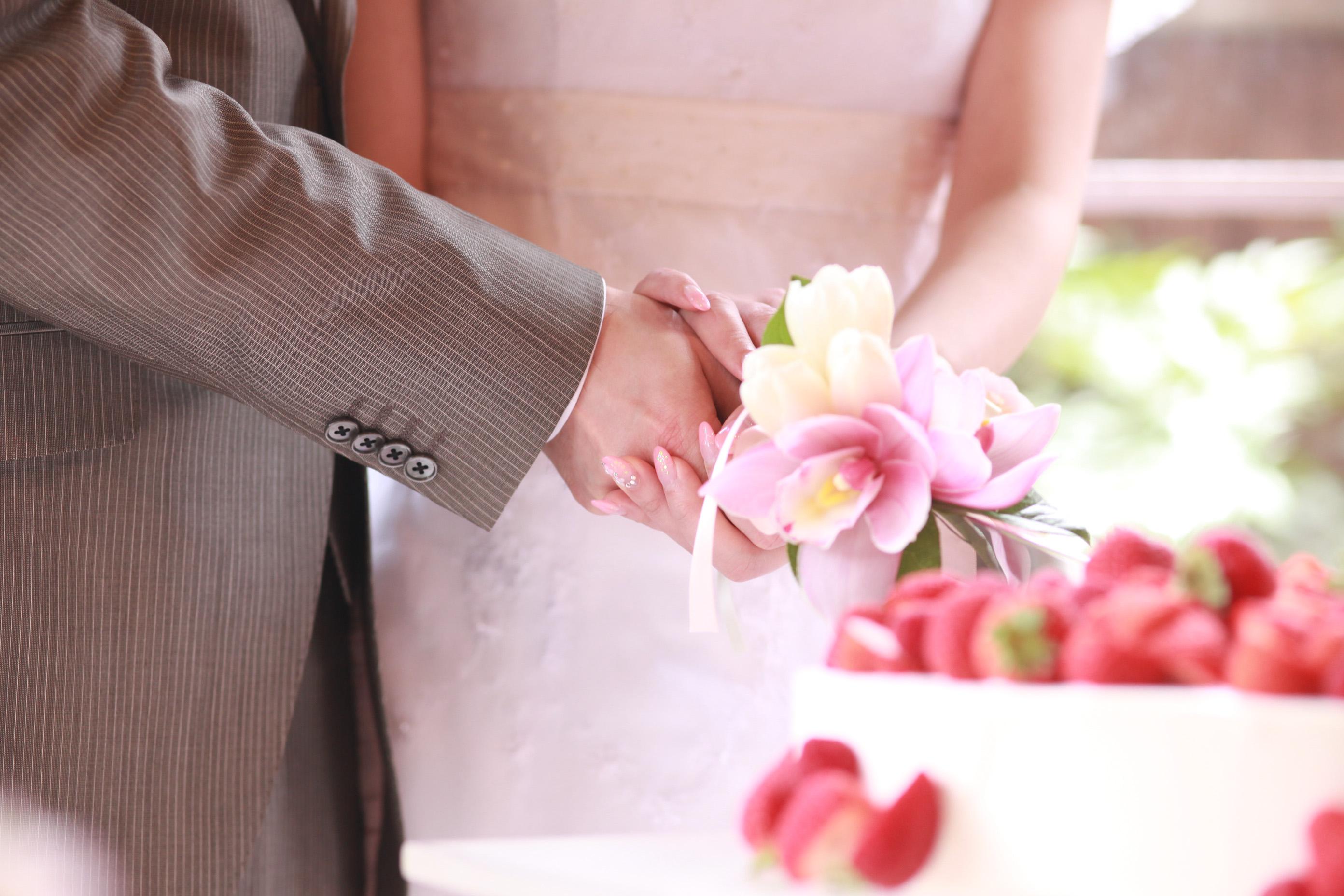 安心が結婚へ繋がる一歩となった